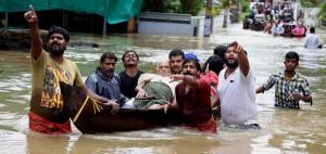 Kerala Flood 2018